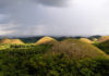 Hill - Chocolate Hills (cc: Lisa de Vreede).