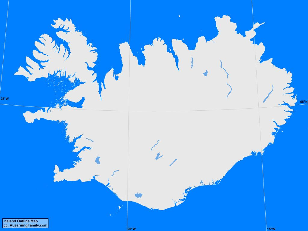 Iceland Outline Map - A Learning Family on main cities in iceland, satellite map of iceland, large map of iceland, capital region iceland, temperature map of iceland, landform of iceland, famous people from iceland, blue lagoon iceland, vegetation map of iceland, printed map of iceland, detailed map of iceland, capital of iceland, a map of industries in iceland, population density of iceland, topographical map of iceland, time zone of iceland, political map of iceland, topographic map of iceland, map of hotels in iceland, physical features of iceland,