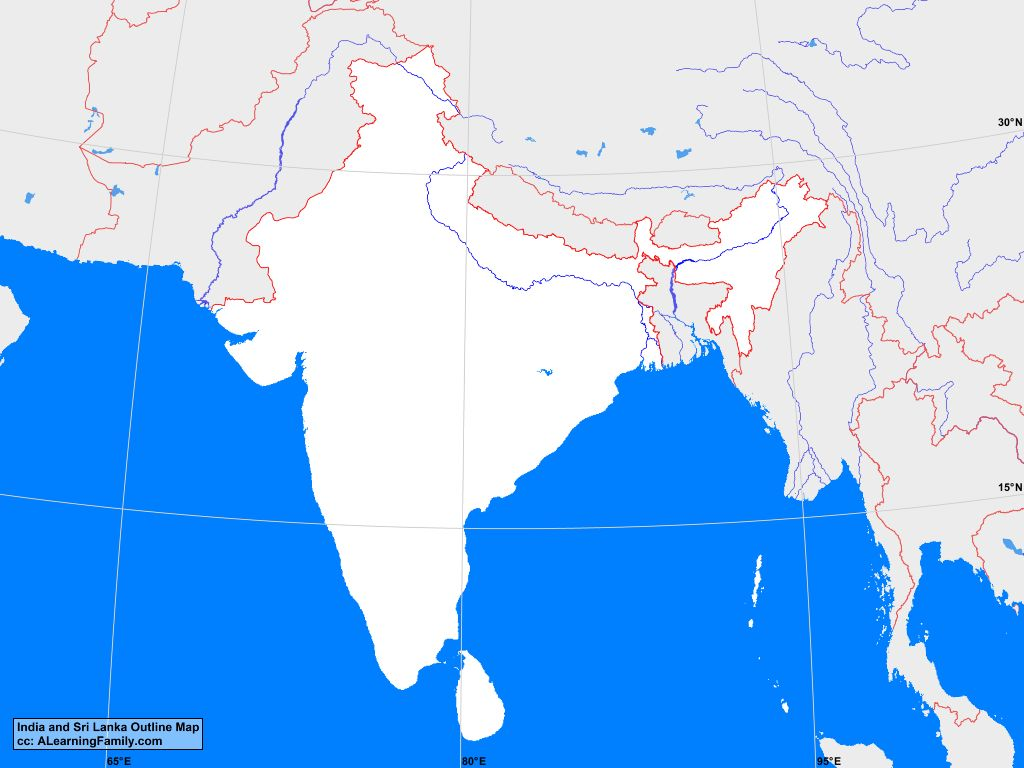 India and Sri Lanka Outline Map - A Learning Family on outline map of afghanistan, outline map of india, outline map of the united kingdom, outline map of gaza strip, outline map of western united states, outline map of united states of america, outline map of yugoslavia, outline map of the u.s.a, outline map of new england states, outline map of armenia, outline map of burma, outline map of nordic countries, outline map of the cayman islands, outline map of gabon, outline map of ethiopia, outline map of former soviet union, outline map of mughal empire, outline map of vanuatu, outline map of lithuania, outline map of gambia,